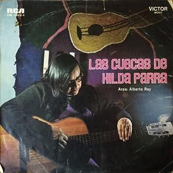 Las Cuecas de Hilda Parra (feat. Alberto Rey)