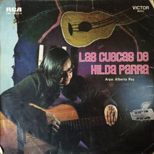 Hilda Parra feat. Alberto Rey