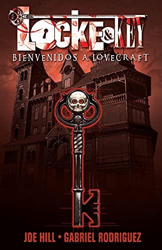 Locke & Key Vol. 1: Bienvenidos a Lovecraft (Locke & Key...