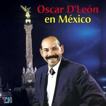 Oscar D'León En Mexico