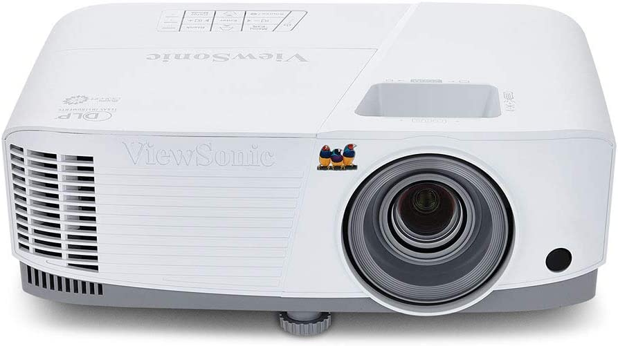 ViewSonic 3800 WXGA Best Projector for Home and Office