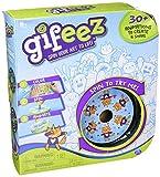 Gifeez, Spinning GIF Art Studio, CREA más de 30 animaciones Personalizadas para niños de 6 años en adelante