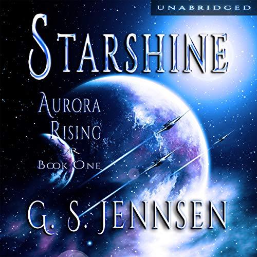 Starshine: Amaranthe 1 Titelbild
