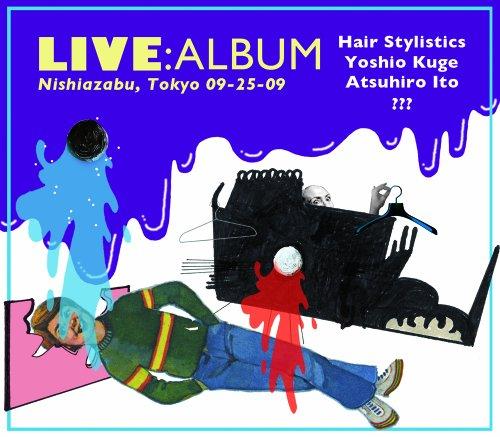 LIVE: ALBUM