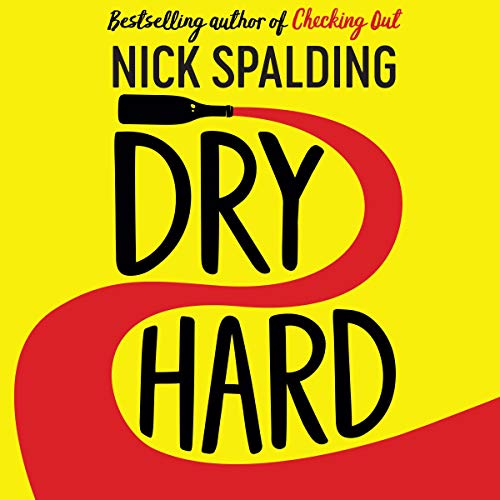 Dry Hard cover art