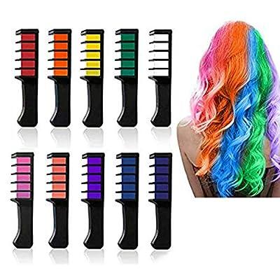 AIUIN Hair Crayon Hair