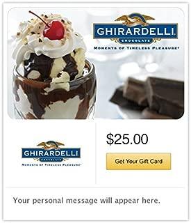 ghirardelli chocolate company
