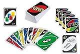 Uno Replacement Deck - Includes Bonus Wild Cards!
