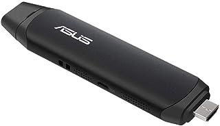 ASUS スティック型 デスクトップ VivoStick TS10 ブラック (WIN10 64Bit / インテル Atomx5-Z8350 / 2G / 32GB eMMC) TS10-B016D