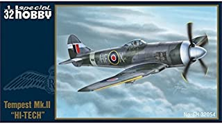 special hobby 1 32 tempest mk ii
