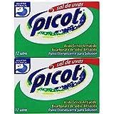 4-Pack Picot Sal De Uvas Antacid 24 envelopes (4)