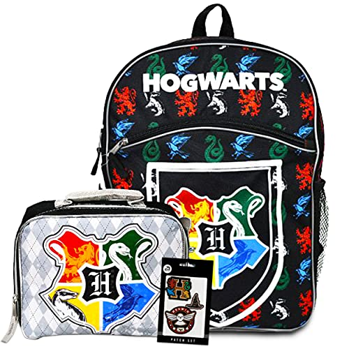 Parche Hufflepuff  marca Wizarding World