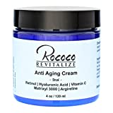 Cream With Peptide Vitamins - Best Reviews Guide