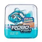 ROBO ALIVE- Figuras coleccionables (Zuru 7125B-S003)