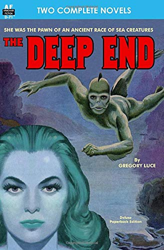 The Deep End & To Watch by Night