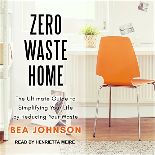 Zero Waste Home cover art