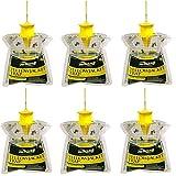 Rescue YJTD-E Disposable Yellowjacket Trap, Outdoor...