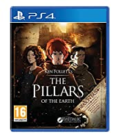 The Pillars of the Earth (PS4) (輸入版)