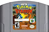Pokemon Stadium (Renewed)