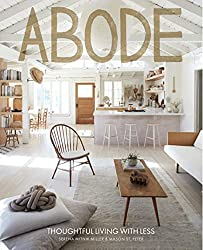 best books for minimalists: abode minimalism book