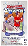 2012 Bowman Chrome Baseball Factory Sealed Hobby Box Harper Cespedes Darvish Auto ??? by Topps -