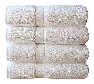 Linum Home Textiles Luxury Hotel Collection 100% Turkish Cotton Terry Bath Towels (Set of 4) (B003U25W3K) | Amazon price tracker / tracking, Amazon price history charts, Amazon price watches, Amazon price drop alerts