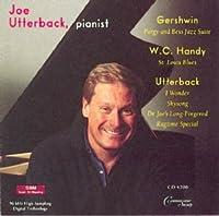 Gershwin: Porgy & Bess Jazz Suite