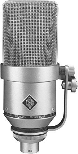 Neumann TLM 170 R Large Diaphragm Condenser Microphone Nickel