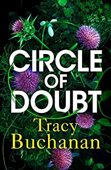 Circle of Doubt by [Tracy Buchanan]