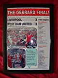 Liverpool 3 West Ham United 3–2006 FA Cup