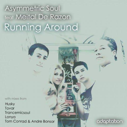 Asymmetric Soul feat. Meital De Razon