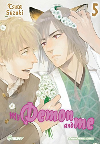 My Demon and Me T05