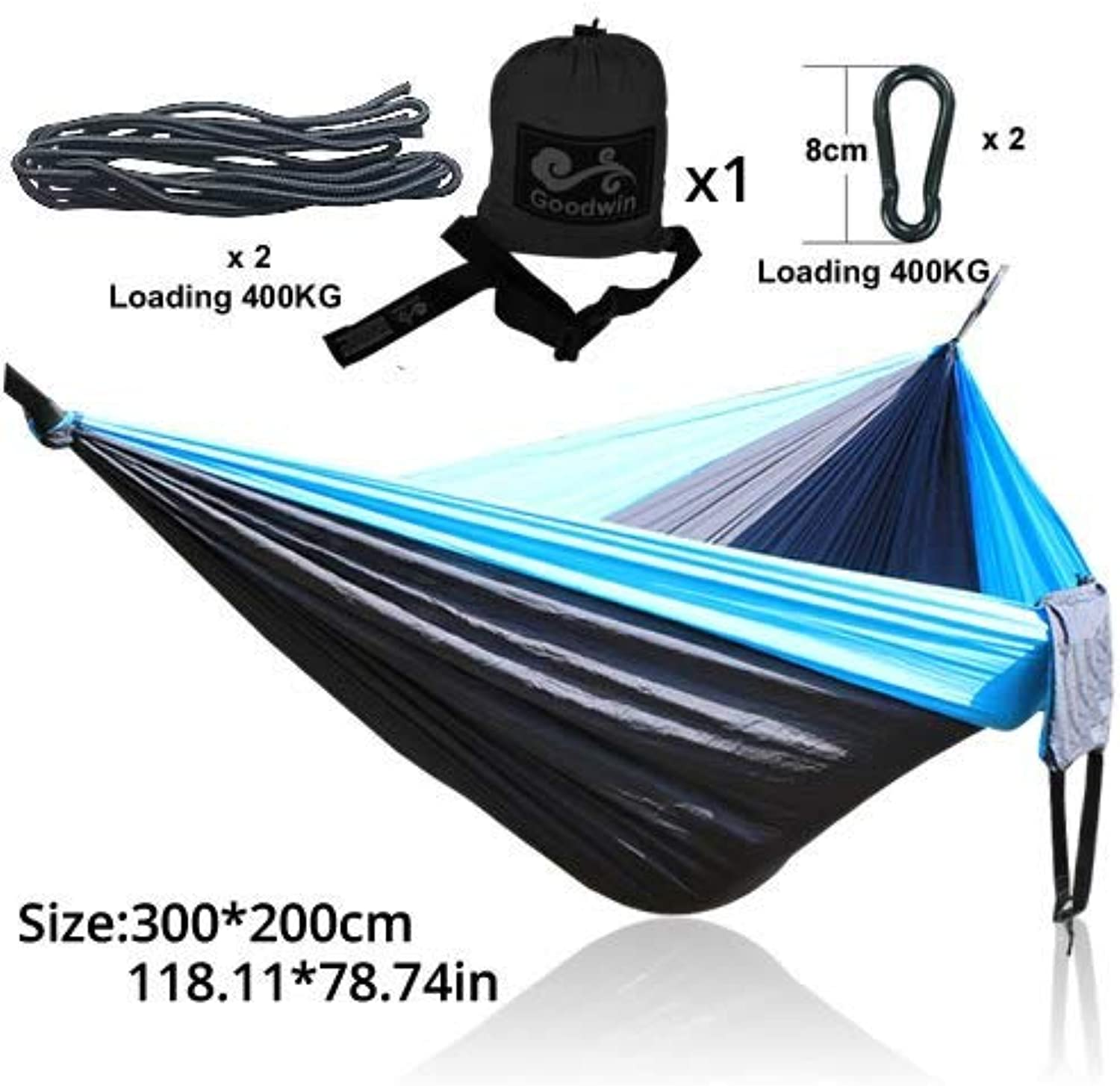 Outdoor Mosquito Beach Hammock Chair Outdoor Garden   18