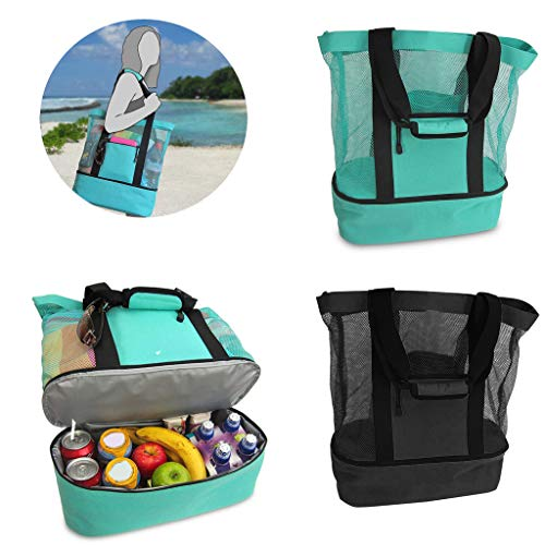 Lunch Bags 2020top Multifunctionele Picnic Beach Camping Insulation Bag Ice Bag Lunch Bags