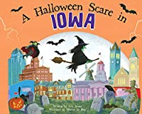 A Halloween Scare in Iowa