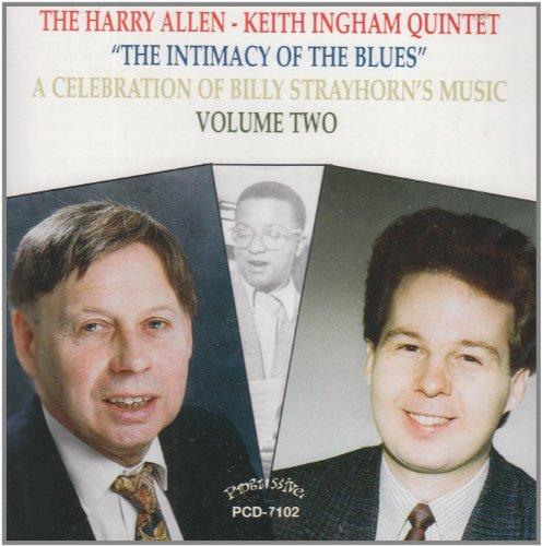 Celebration of Billy Strayhorn's Music 2