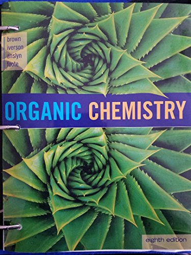 Organic Chemistry, Loose-Leaf Version