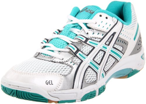 ASICS Women's Gel Rocket 5 Volleyball