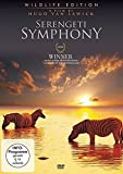 Serengeti Symphony - Hugo Lawick