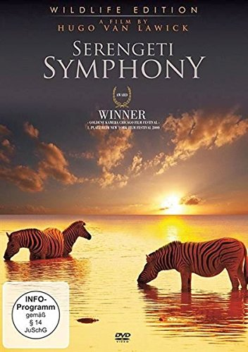Serengeti Symphony