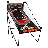 Triumph Play Maker Double Shootout Basketball Game Includes 4...