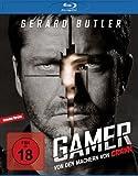 Gamer - Extended Version [Blu-ray] - Gerard Butler