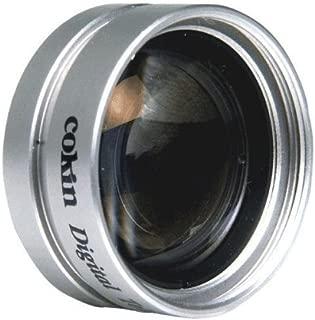 0.42x Fisheye Weitwinkel Vorsatz Linse für alle Camcorder Filtergewinde 30.5 mm