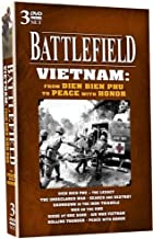 BATTLEFIELD - Vietnam: from Dien Bien Phu to Peace with Honor! Set!