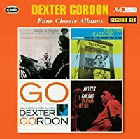 GORDON - FOUR CLASSIC ALBUMS SECOND SET (IMPORT)