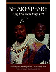 King John and Henry VIII (Bantam Classic)