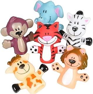 Best jungle finger puppets Reviews