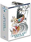 Sword Art Online Temporada 1 [DVD]