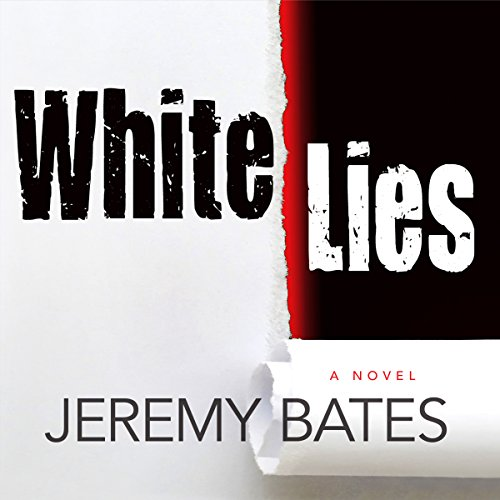 White Lies cover art