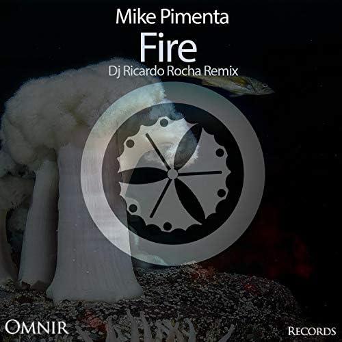 Mike Pimenta & Dj Ricardo Rocha